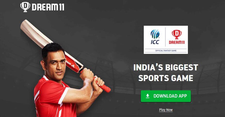 Paytm First games Dream11 Fantasy Cricket | Is it Gambling? Full Details